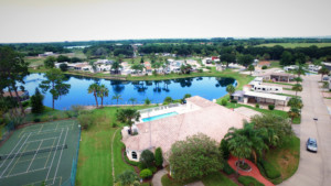 Willow Lakes RV & Golf Resort