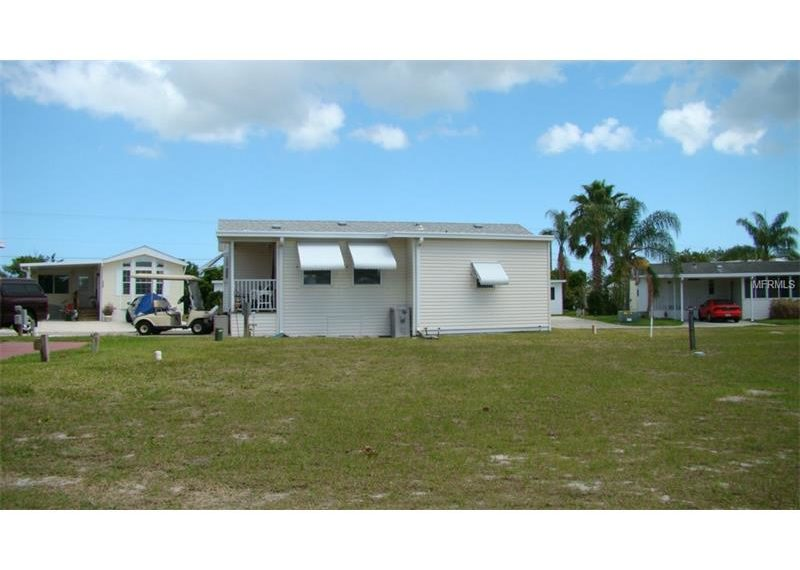 3042 Discovery Place Unit 56 Titusville FL 32796