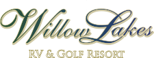 Willow Lakes RV Park & Golf Resort